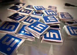 Bombones de Linkedin