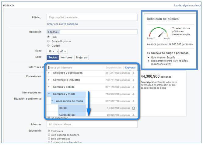 segmentación-facebook