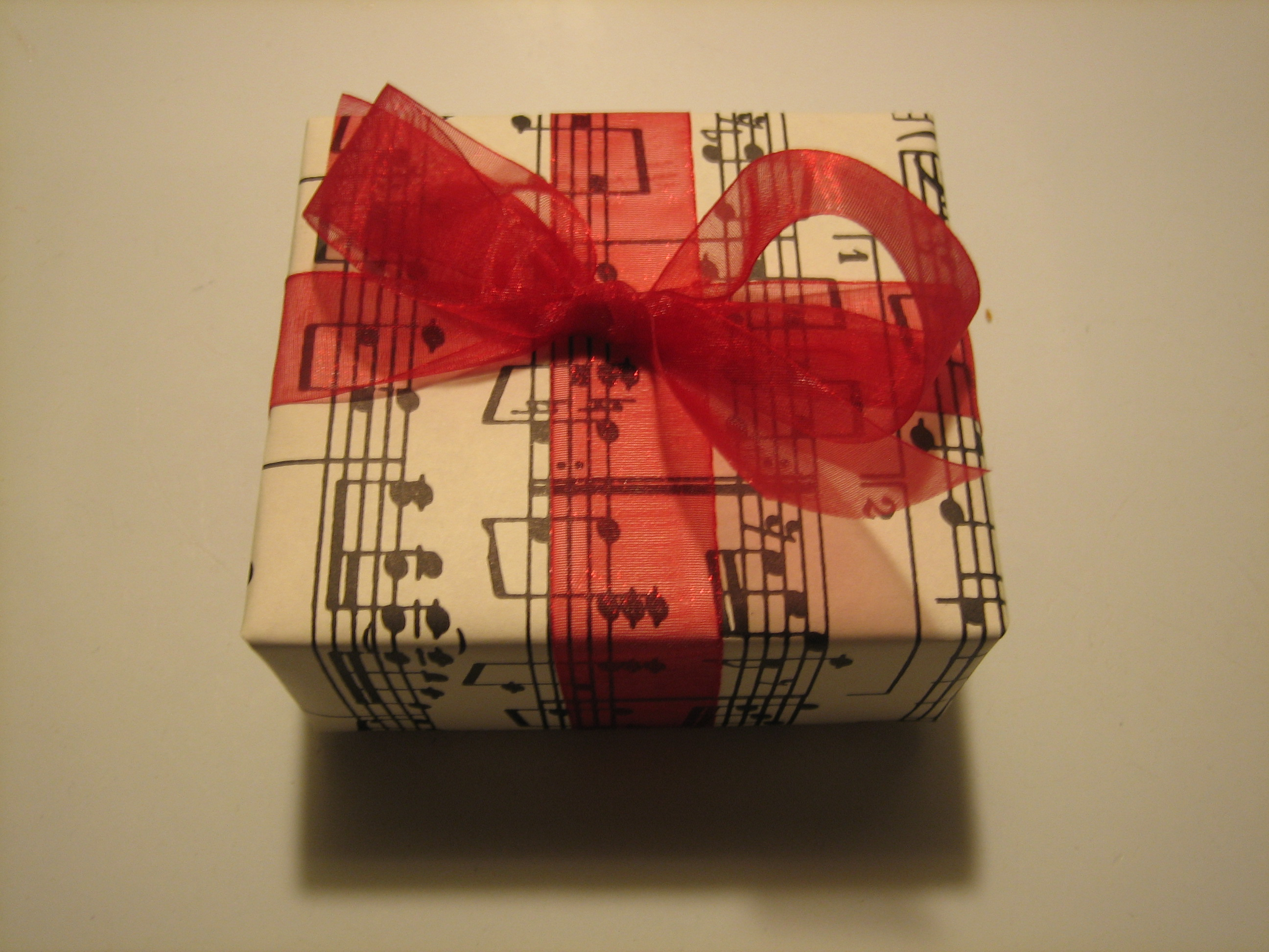 San Valentín regalo
