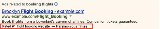 Búsqueda en Google 2