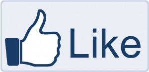 Like página Facebook