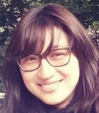 María Shimizu