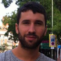 Miguel Ángel Mateos