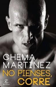 chema martinez